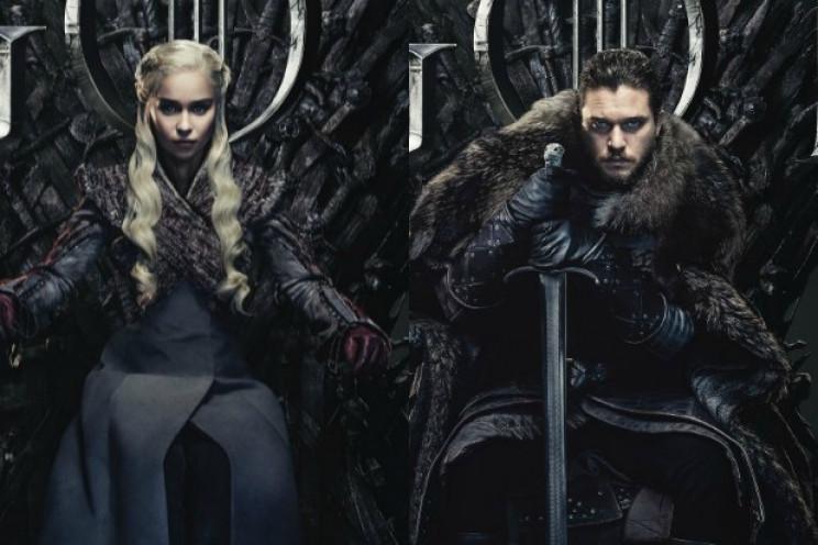 """Поки ми чекаємо на """"Гру престолів"""": Добі…"""