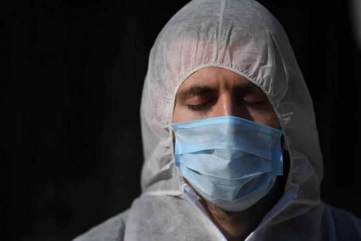 В Україні 73 хворих на COVID-19: 26 нови…
