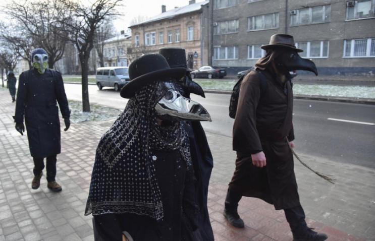 В Україні карантин через коронавірус: Що…