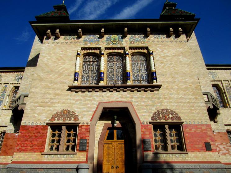 Під час карантину музеями Полтавщини мож…