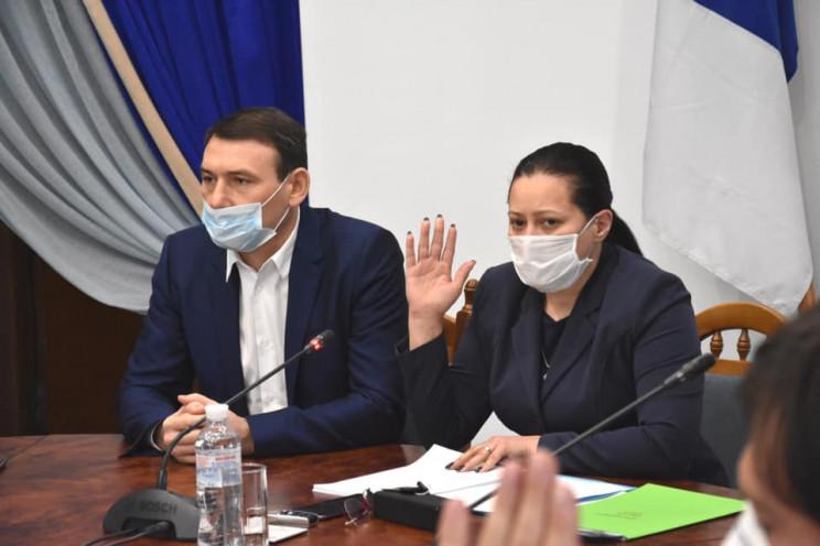 На Одещині перерозподілили 40 млн на бор…