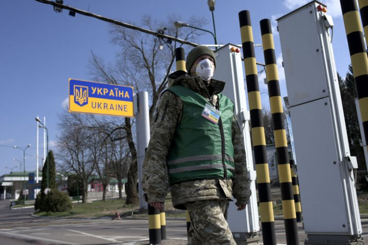 Решение: На Тернопольщине объявили чрезв…