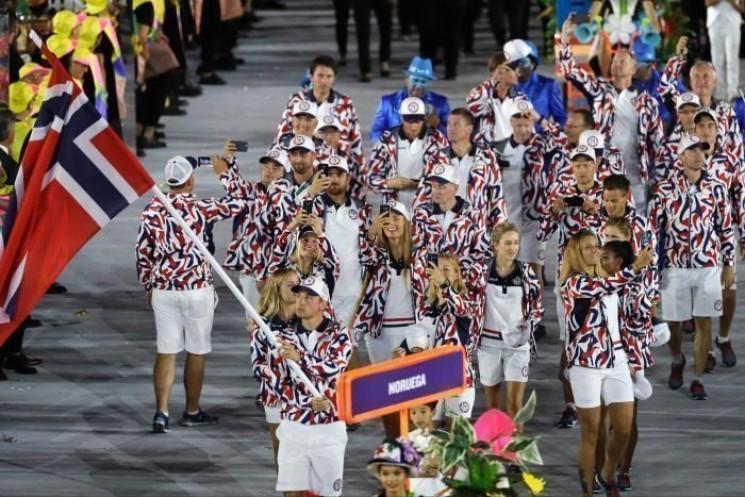 Ще одна країна може бойкотувати Олімпіад…