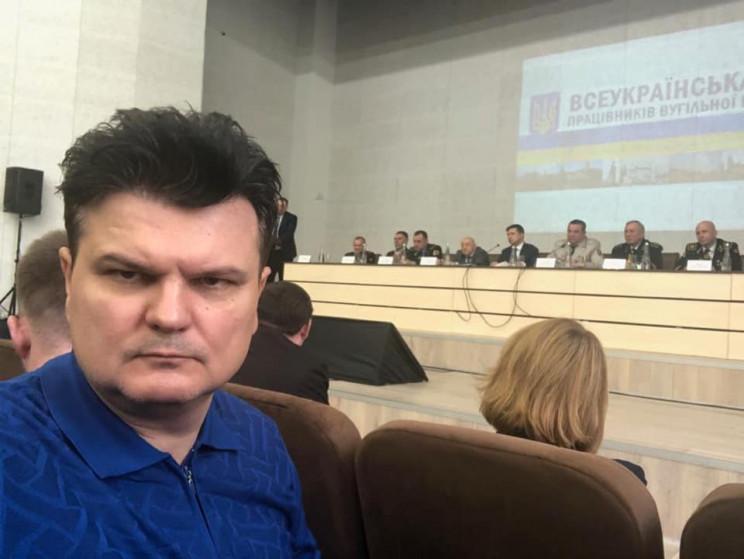 Коронавірус у монобільшості: Депутат від…