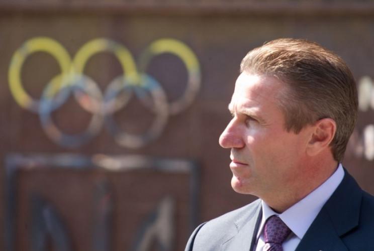Президент НОК України Бубка виступив зі…