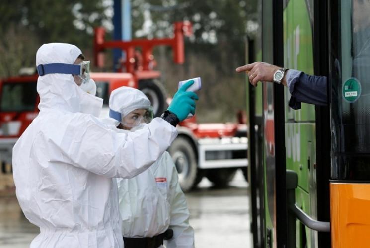 На Харківщині виявили 135 порушень каран…