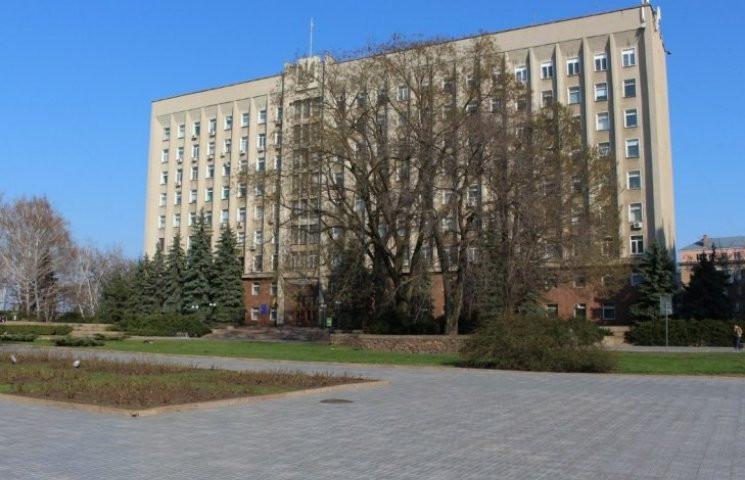 В одному з департаментів Миколаївської О…