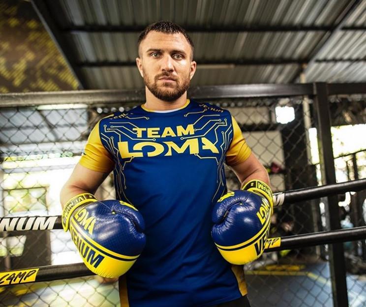 Супербій Ломаченко – Лопес під загрозою…
