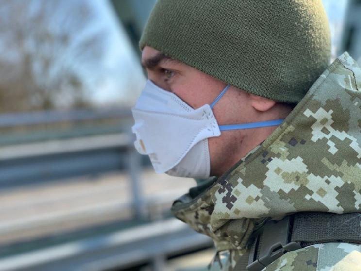 Коронавірусу злякались: Чому в Міноборон…