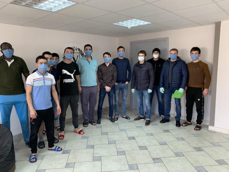 Каразінський університет безкоштовно роз…