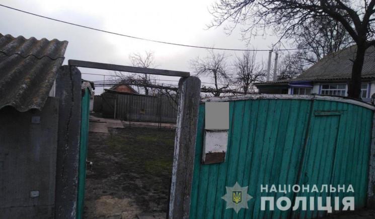 Мешканець Полтавщини задушив дружину під…