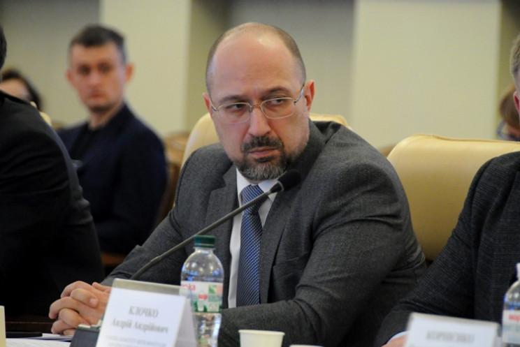 Україна повністю закриває кордони…