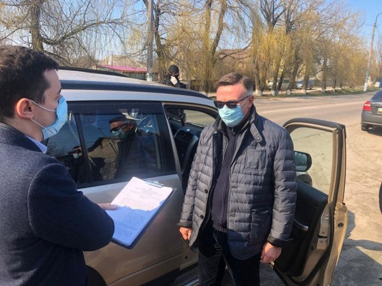Екс-главу МЗС Кожару затримали за підозр…