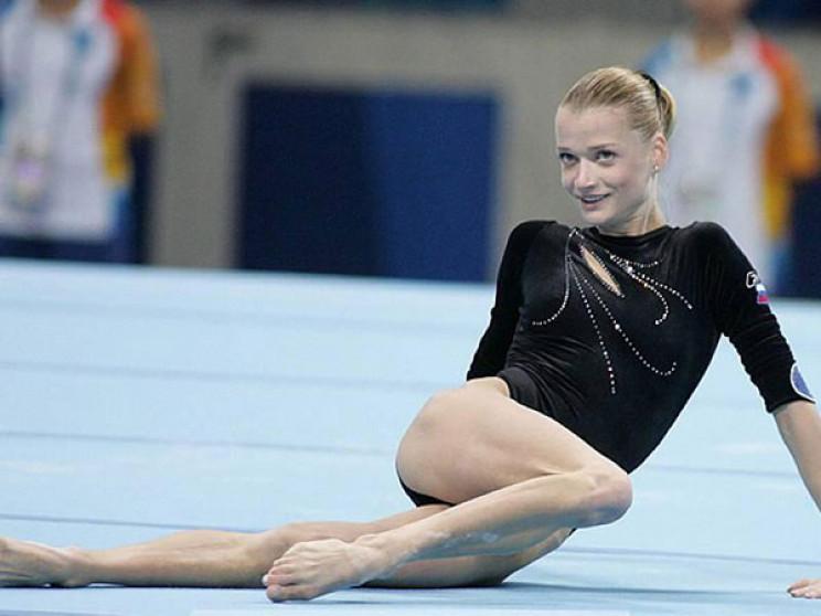 Російську олімпійську чемпіонку висміяли…