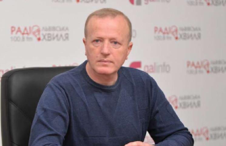 Паска став переможцем у конкурсі на кері…