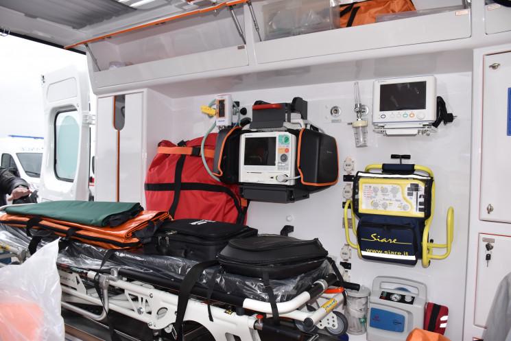 У вінницьких лікарнях готуються до ускла…