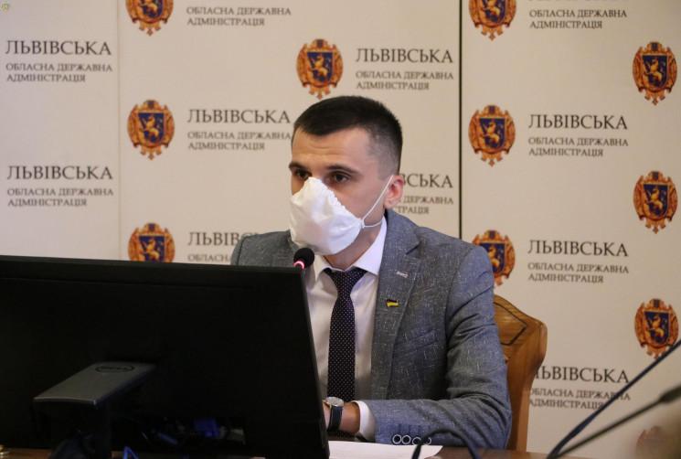 Львовская ОГА просит Шмыгаля урегулирова…