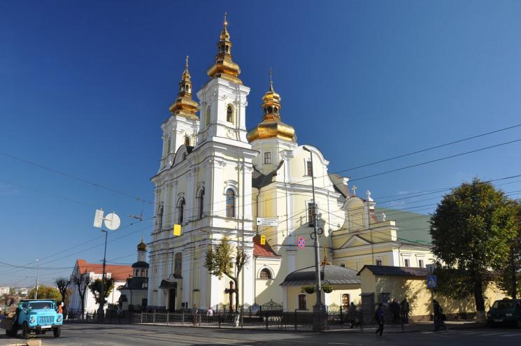 ПЦУ на Вінниччині готується до Великодня…