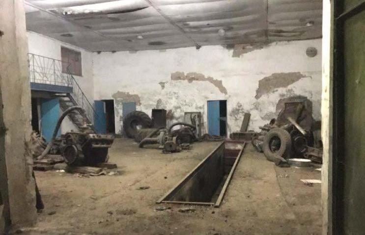 Костопільські оперативники впіймали злов…