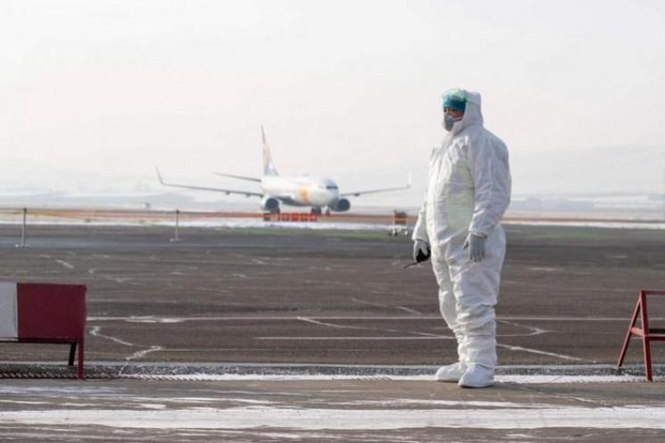 Росія вирішила закрити міжнародне авіасп…