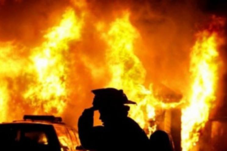 Майже 20 пожеж сталося минулої доби на Х…