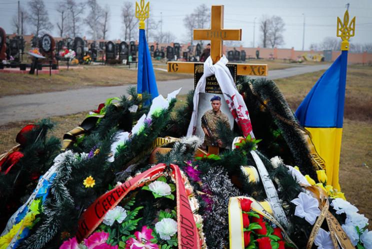 Прикрив своїм тілом побратима: Харківськ…