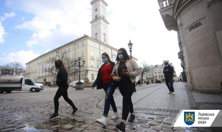 Львів виділив ще 2 млн гривень на тести…