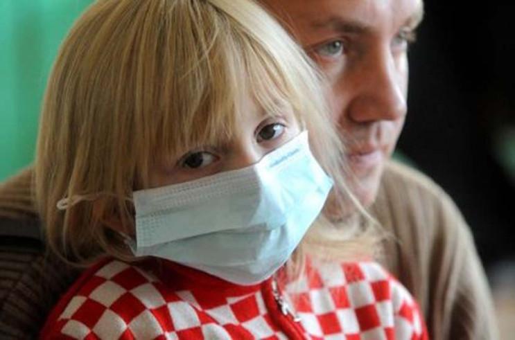 У Запоріжжі коронавірус підозрюють у дит…