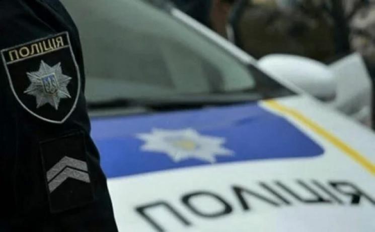 Патрульні затримали в Ужгороді двох злоч…