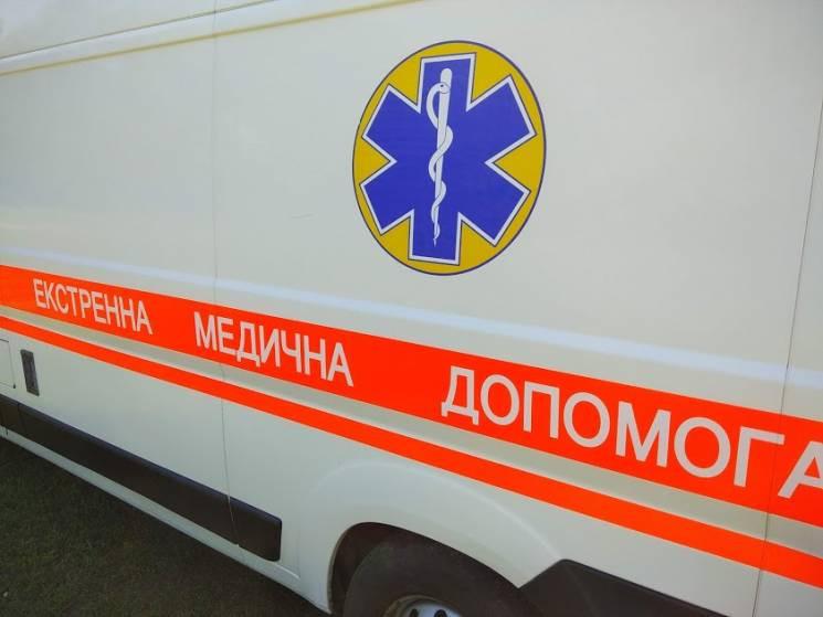На Полтавщині у будинку вибухнув газовий…
