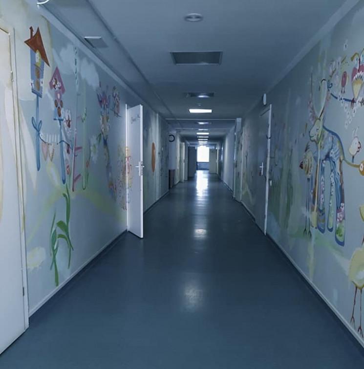 У Дніпрі онкохворих дітей виганяють з ко…
