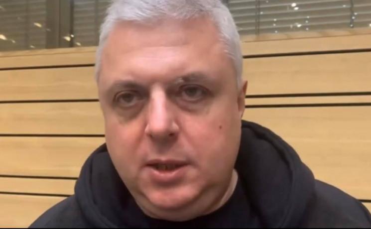 """Експолонений """"чиновник ДНР"""" заявив, що б…"""