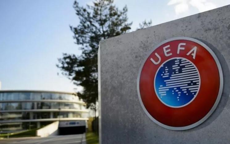 В УЄФА зробили гучну заяву щодо націонал…