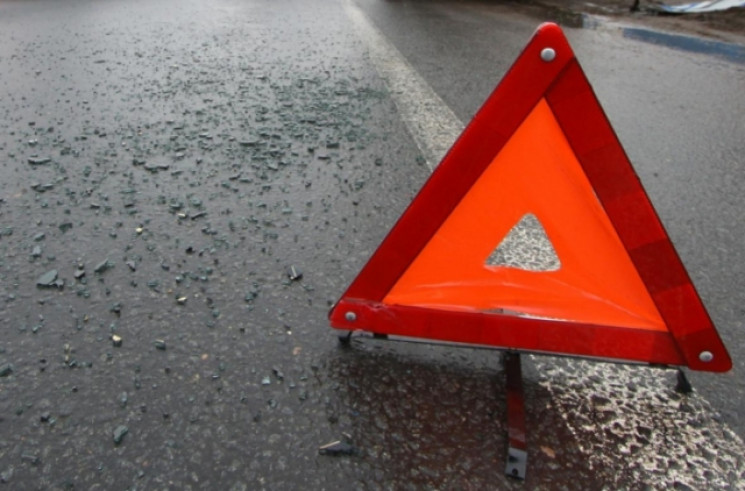 На Коломийщині у ДТП загинув пішохід…