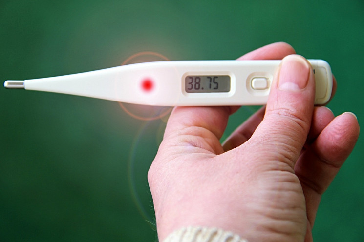 Одесити стали менше хворіти на грип та Г…