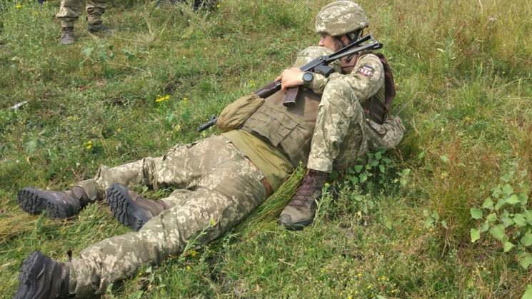 Боевики ранили двух наших воинов: Один –…