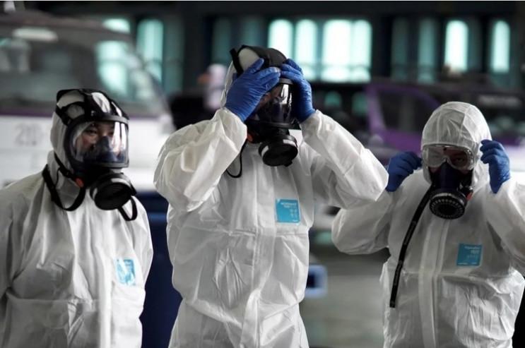 З'явилися нові підозри на коронавірус зі…