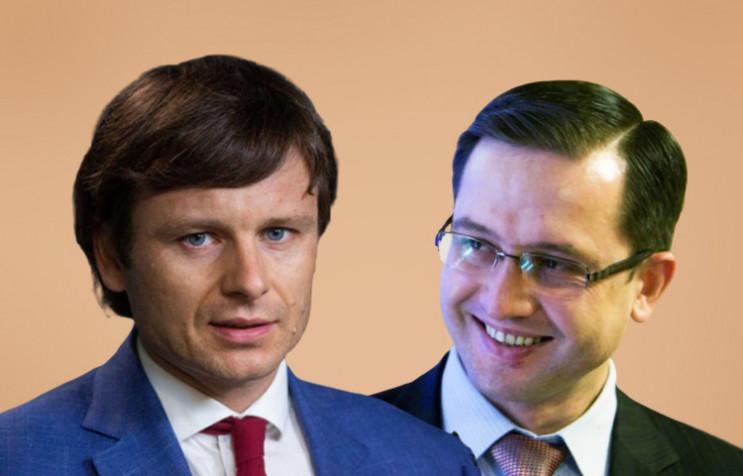Марченко заменит Уманского на посту мини…