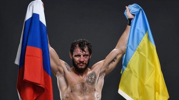 """Боєць-зрадник націлився на українську """"б…"""