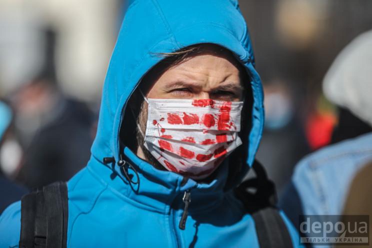 Понад 500 українців хворіють на COVID-19…