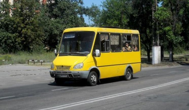 У Кропивницькому через коронавірус водія…