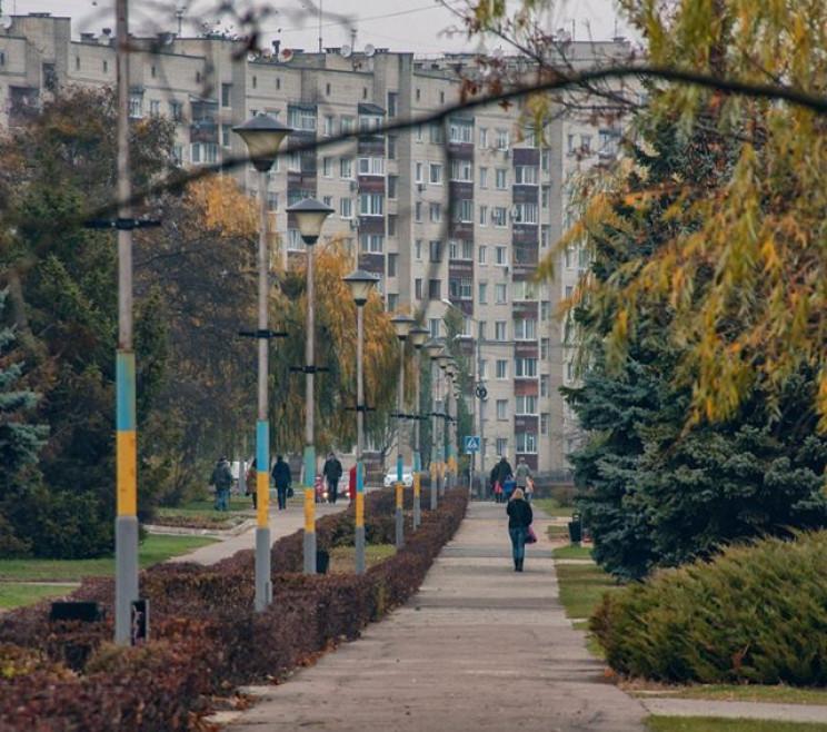 Мобільні бригади патрулюють вулиці Нетіш…