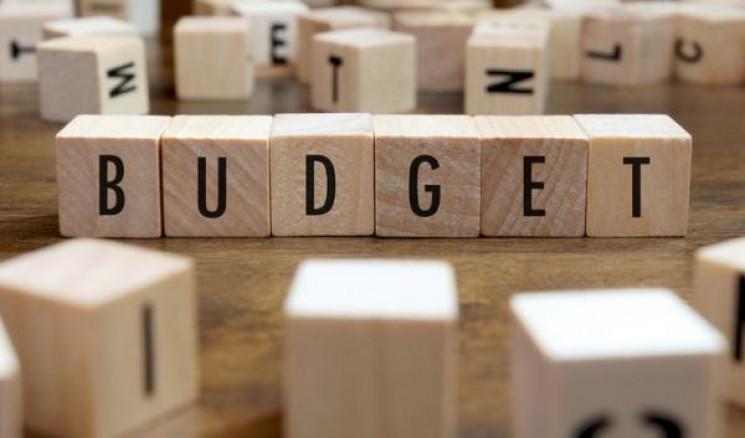 """У Мукачеві бюджет трохи не """"дотягнув"""" до…"""