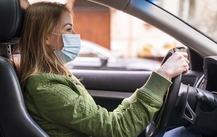 Чи штрафуватимуть водіїв за відсутність…