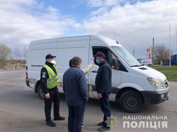 В двух районах Кропивнитчины уже постави…