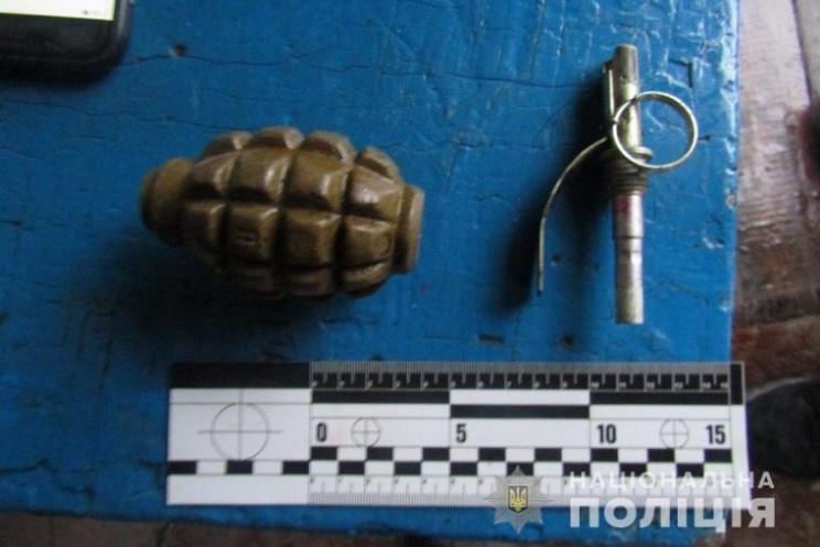 На Луганщині попередили теракт: Чоловік…