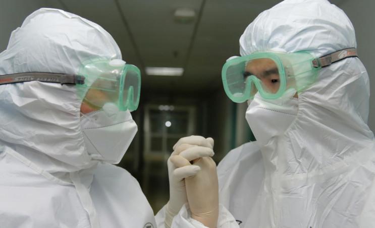 У лікарні на Харківщині організували інф…