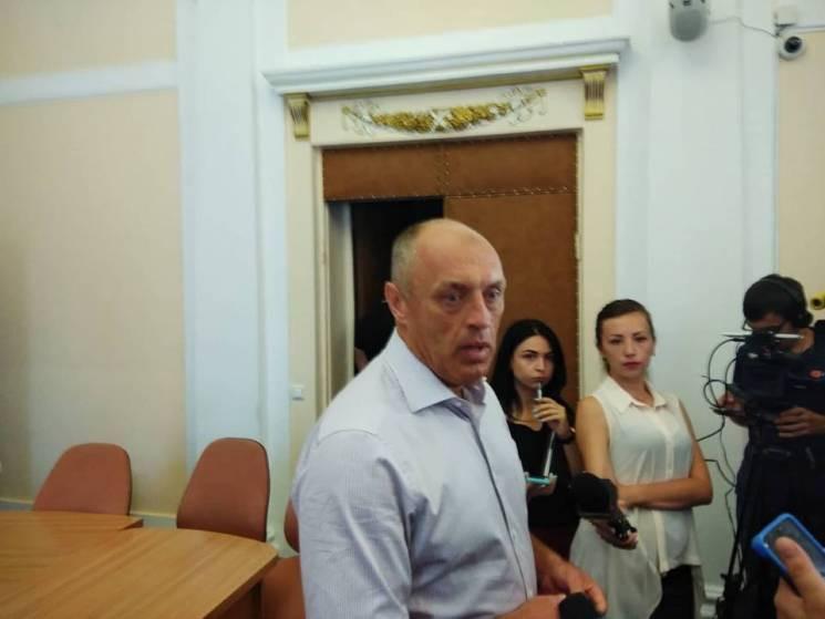 Олександр Мамай намагається повернути кр…