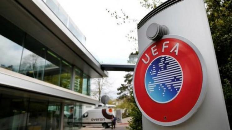 В УЕФА назвали странную дату, когда прод…