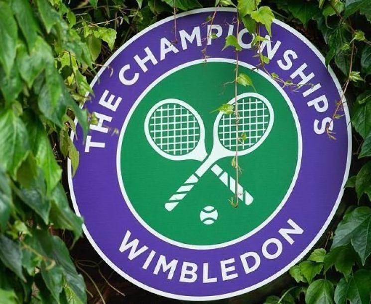 Самый легендарный теннисный турнир мира…